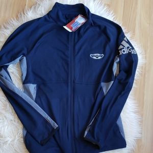 Florida Atlantic University Owls Performance Jacke